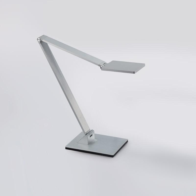 Modern Forms Tl 1210 Boxie Led Desk Lamp Aluminum Lamps Desk Lamps - Modern-swing-pendant-light-by-monochro-design-studio