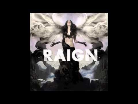 RAIGN - Don't Let Me Go - @iamRAIGN - YouTube