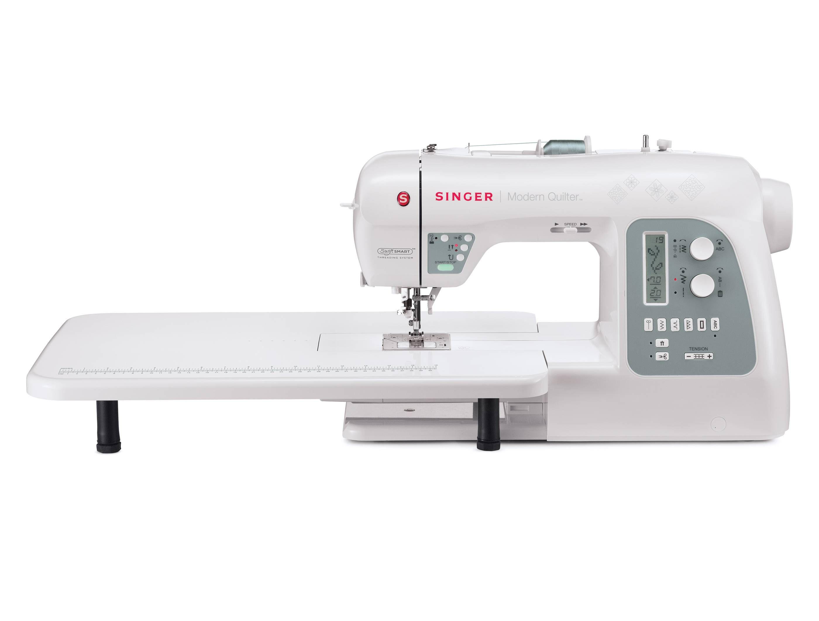 Singer 8500Q Modern Quilter Quilting & Sewing Machine | Wish List ...
