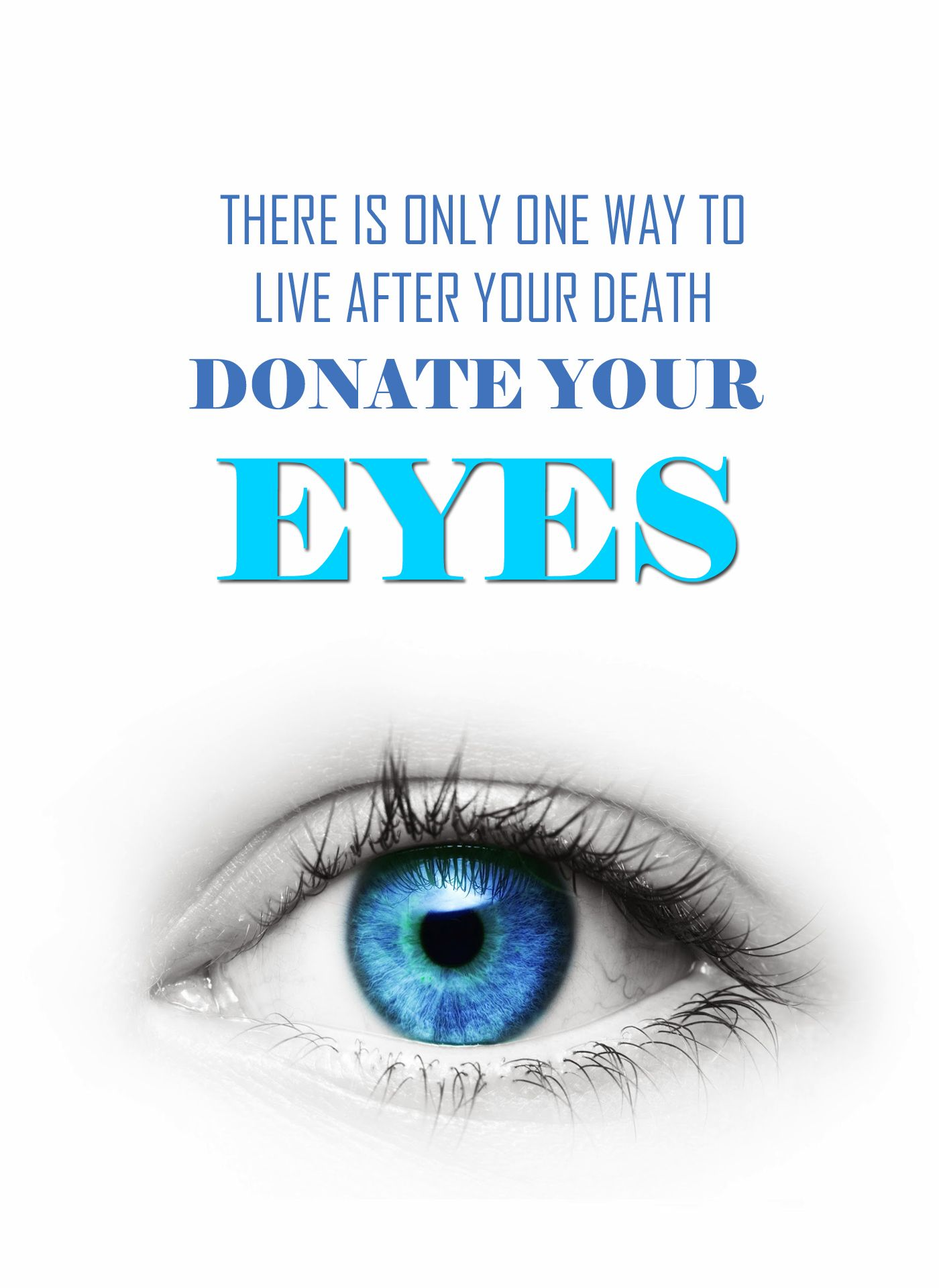 Donate Your Eyes Images For Whatsapp Motivational