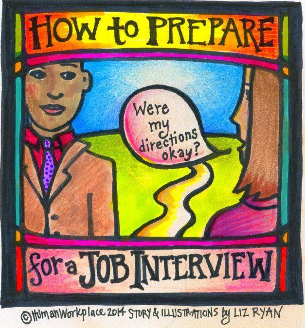 The Five Deadliest Job Interview Mistakes | LinkedIn