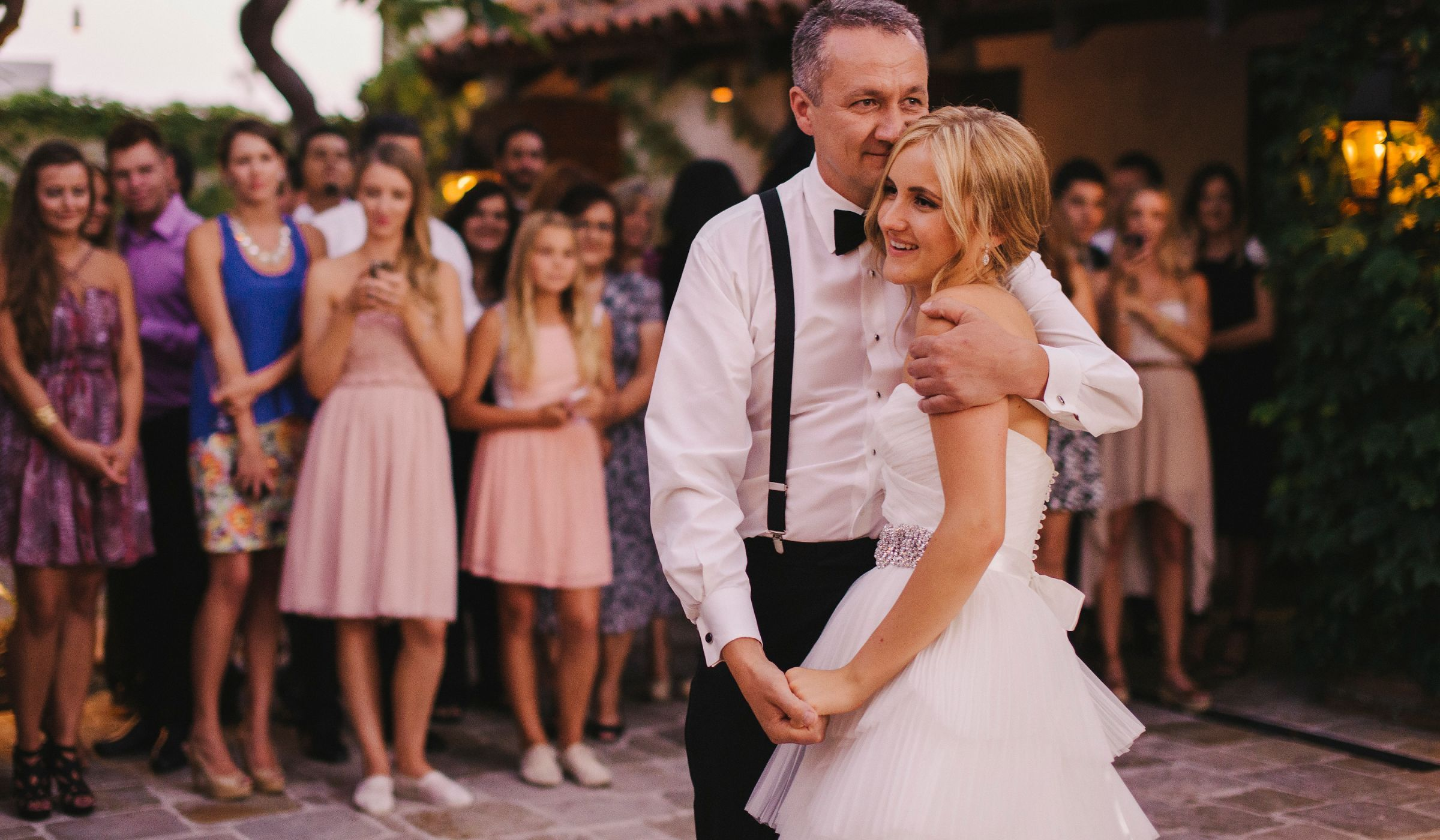 How To Write A Father Of The Bride Speech That Isnt Boring