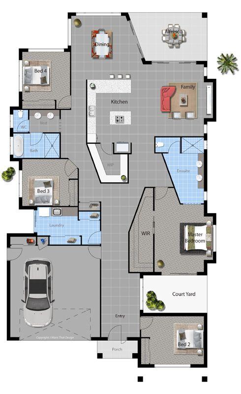 Uniquestyle Homes House Plans Unusual House House Design