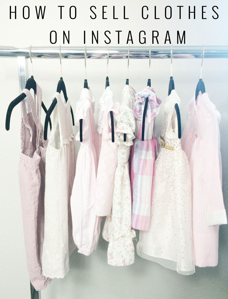 The Momma Society Community Instagram Sale How To Sell Your