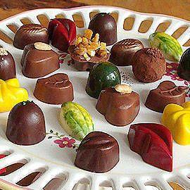 Patisserie Filipino by Chef Jacqueline Laudico Address: Chef Laudico Bistro Filipino, G\/F Net 2