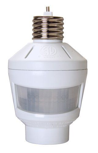 Best Security Light With Motion Sensor First Alert Pir725 Sensing Activated Socket