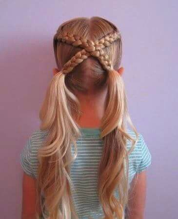 Cute Hairstyles For Kids Best Comb Over Hairstyle  Feathered Hairstyles Girl Hairstyles And
