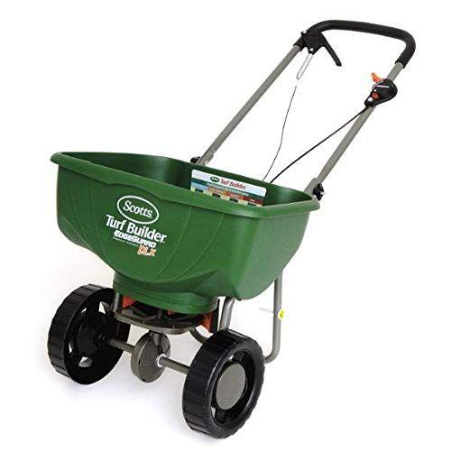 Kinboshi Scotts Dx Edge Guard 35l Seg3500dx Lawn Fertilizer