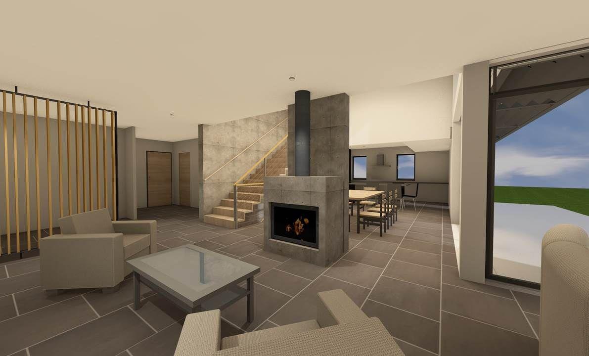 Avis Sur Plan De Notre Future Maison Cubik De 200m2 67
