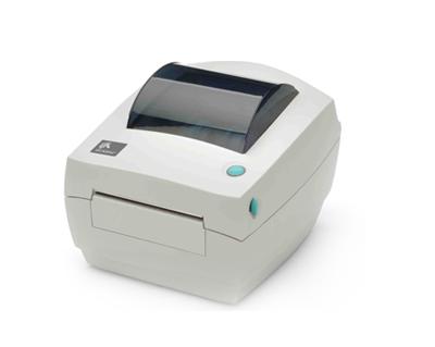 Zebra Gc420d 420t High Quality Multi Functional Label Printer Price In Dubai Uae Africa Saudi Arabia And Midd Thermal Label Printer Label Printer Printer