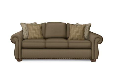 Lazy Boy Woodrow Sofa | Overstuffed Chairs and Sofas | Sofa ...
