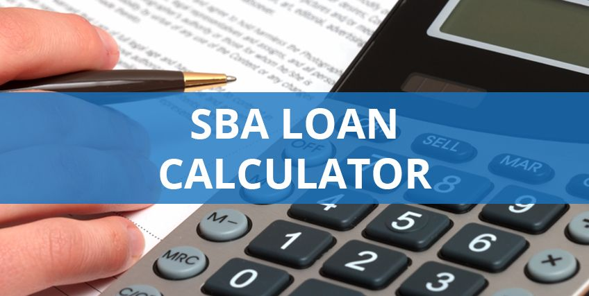 Sba Loan Calculator Is Paying Off A Small Business Loan Early Right For You In 2020 Sba Loans Business Loans Small Business Loans