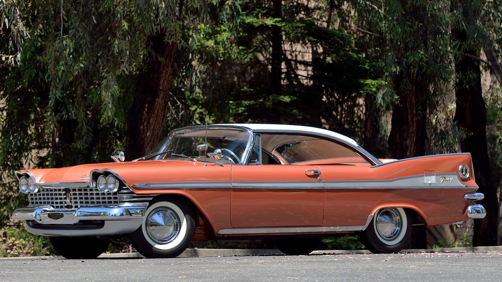 1959 Plymouth Sport Fury Plymouth Muscle Cars American Classic Cars Plymouth