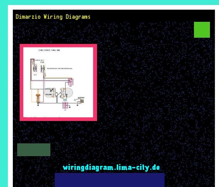 Dimarzio Wiring Diagrams Wiring Diagram 175458 Amazing Wiring Diagram Collection