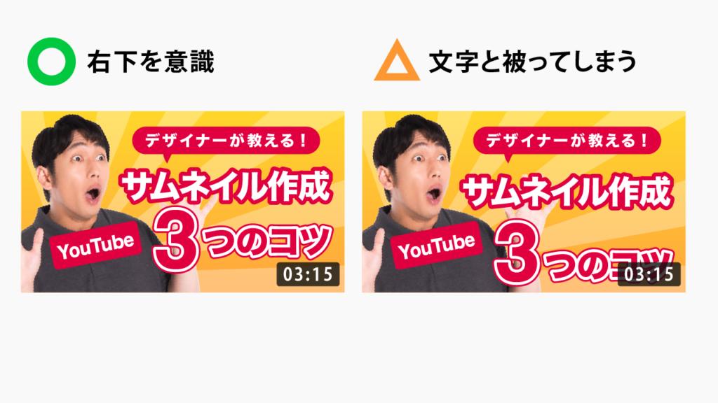 Youtube サムネ 作り方