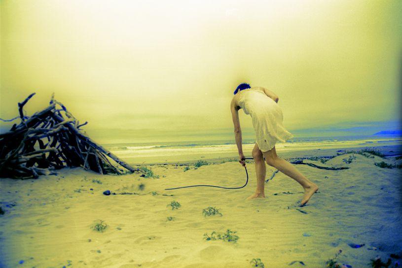Brandy Eve Allen:: film photographer + highly personal work