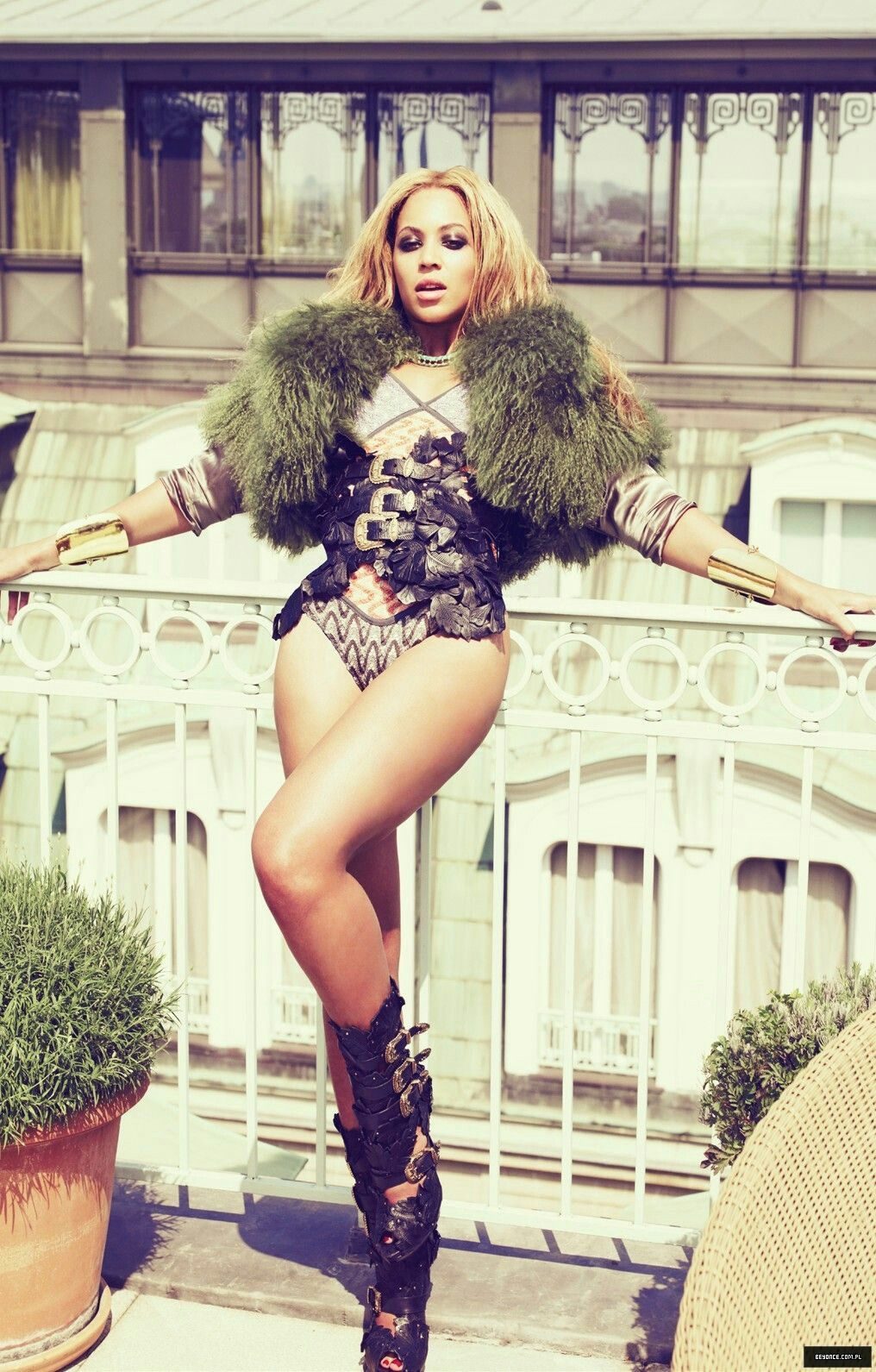 images 4. Beyonce