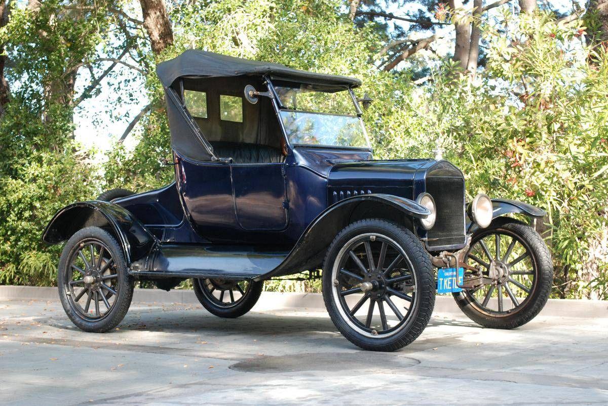 1923 Ford Model T | Ford Model A | Pinterest | alte Autos, Autos und ...