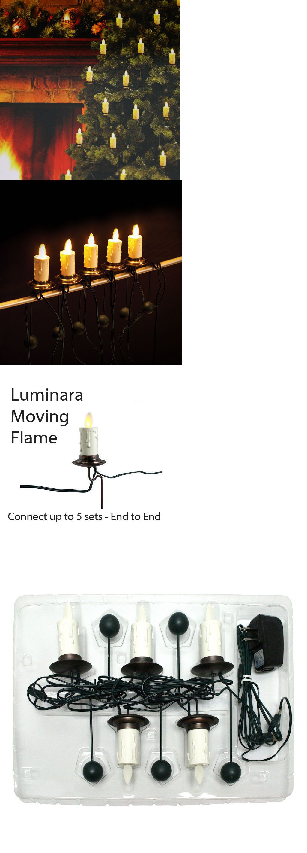 amazoncom gki bethlehem lighting pre lit. Candles 46782 Gki Bethlehem Lighting Luminara Christmas Candle Amazoncom Pre Lit R