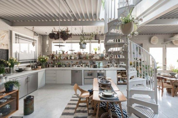 houseplants-decor-islington-loft-gardenista