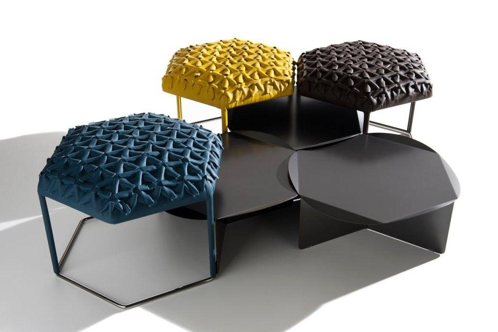 41 Most Amazing 3D Textiles 3d, Hospitality and Lights - designer gartenmobel kenneth cobonpue