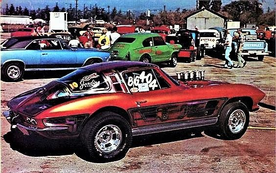 115 best Modified Production images on Pinterest   Drag ...  Corvette Modified Production Drag Cars