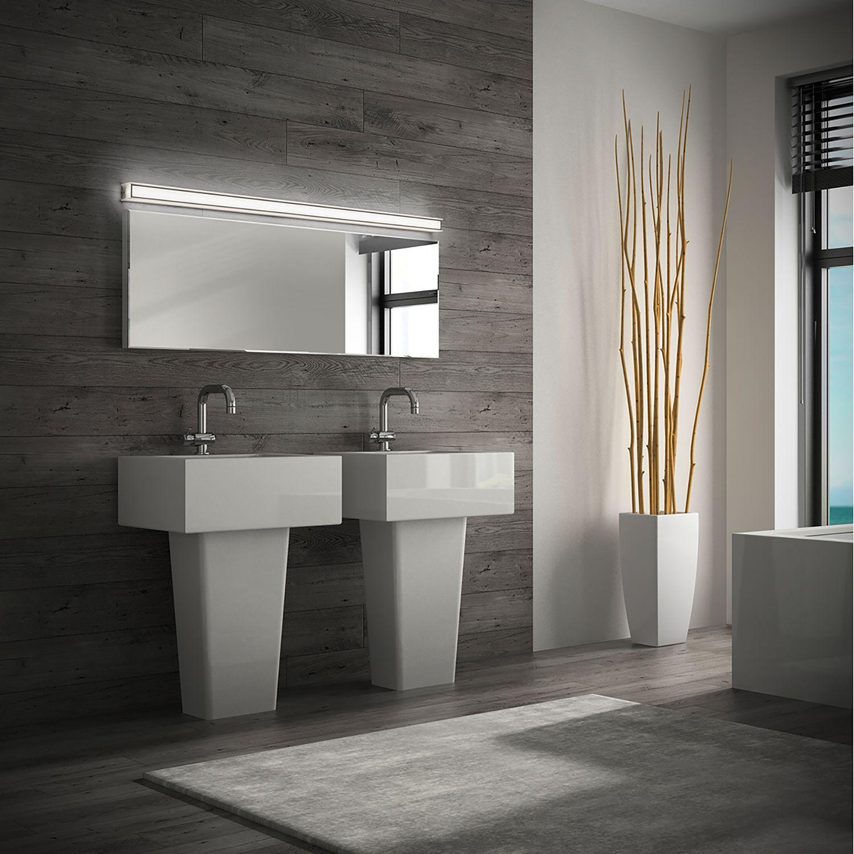 Led Badleuchte Sten In 2020 Badezimmer Licht Badezimmerleuchten Badezimmerlampen