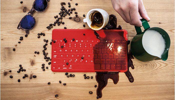 Keys-to-Go Keyboard