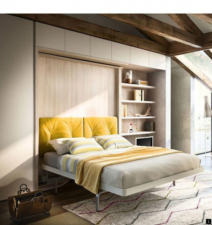 """Photo of Fantastic """"murphy bed ideas ikea diy"""" information is readily available on our si…"""
