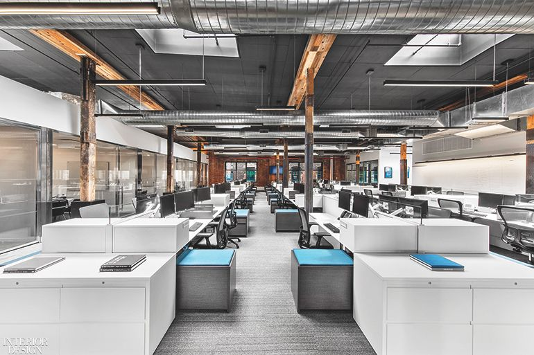 At Insurance Company Argo Group S New York Office Tpg Proves Good