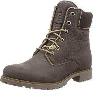 new products 1cd09 be4d3 Panama Jack Panama 03 Wash Damen Warm gefüttert Boots ...