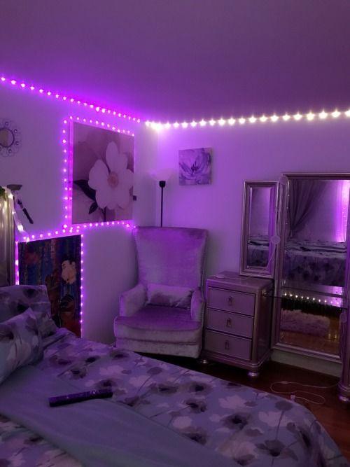 99 Tumblr Tumblr Room Decor Neon Room Neon Bedroom