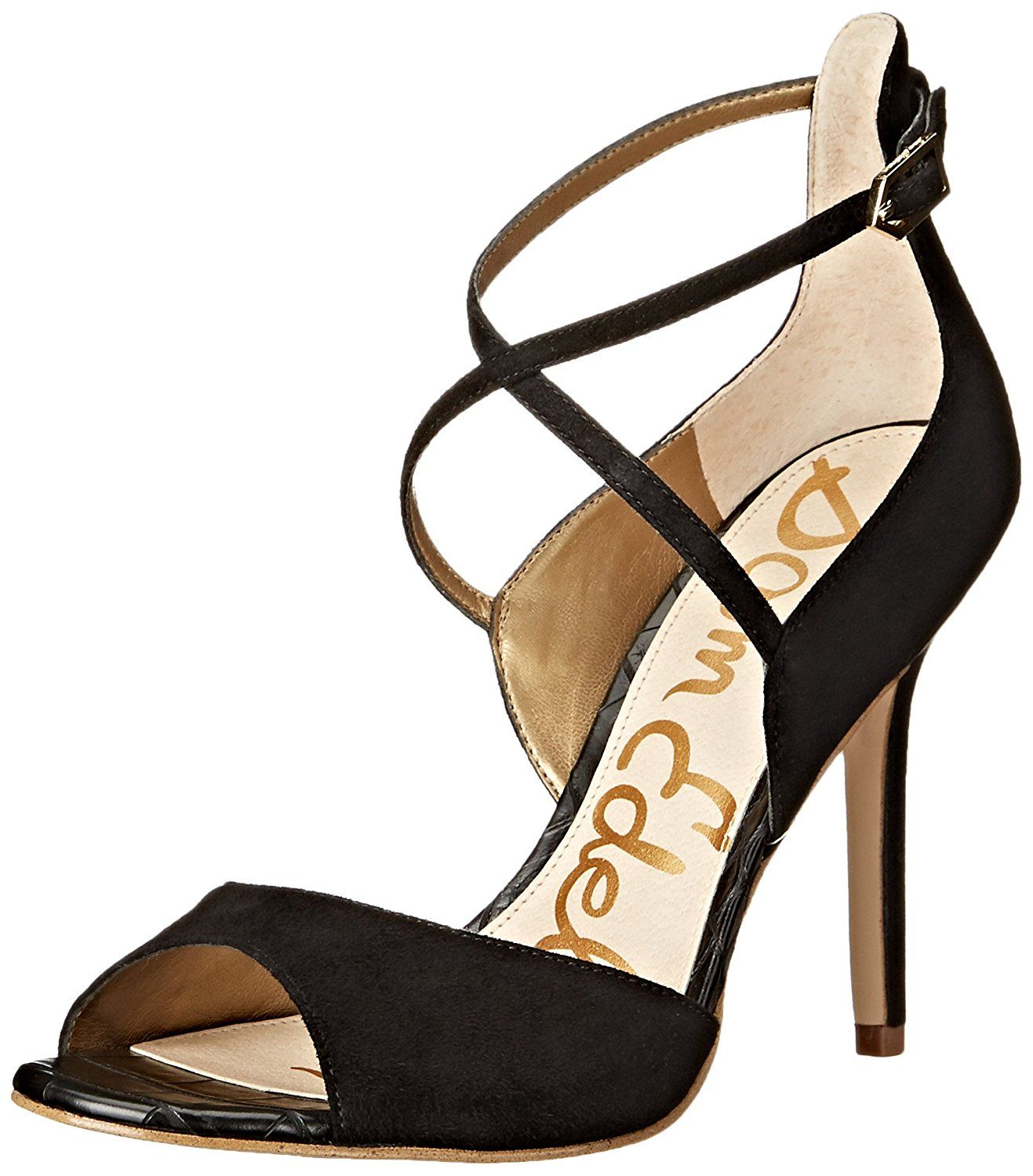 sam edelman women's audrey dress sandal ** find out more details