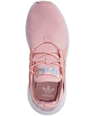 083932712ca76 adidas Girls  X-plr Casual Athletic Sneakers from Finish Line - Pink ...