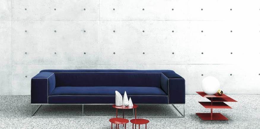 Ile Club | Divani | Prodotti | Living Divani | Design | Pinterest