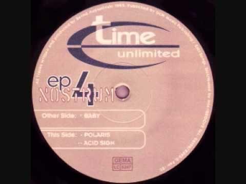 Nostrum Polaris Classic 1995 Classic Vinyl Make It Yourself