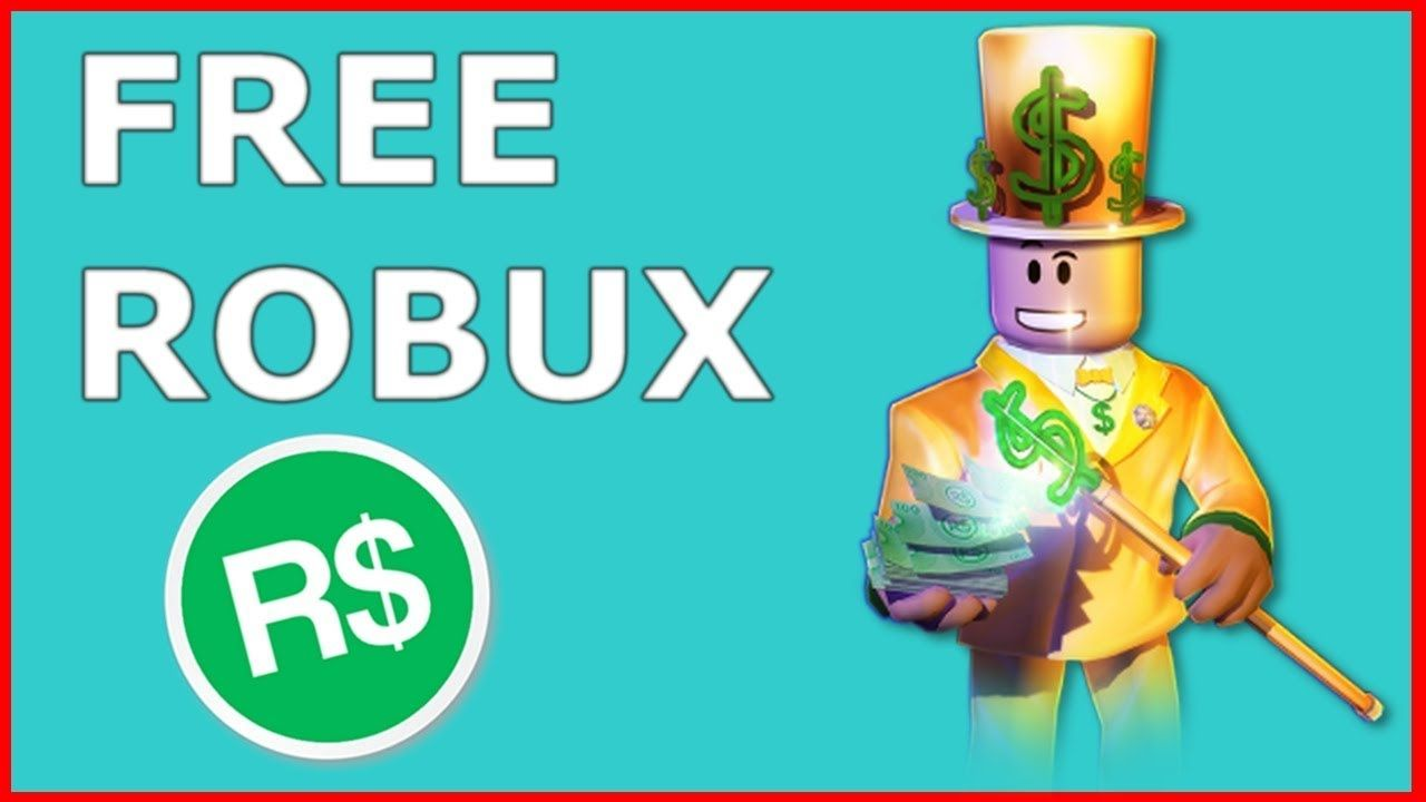 Roblox Giveaway - Free Robux Every 10 Minutes | Live Robux