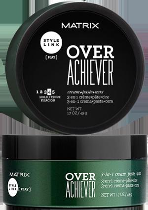 Texturizing Holding Hair Cream Paste Wax Hair Cream Matrix Cream