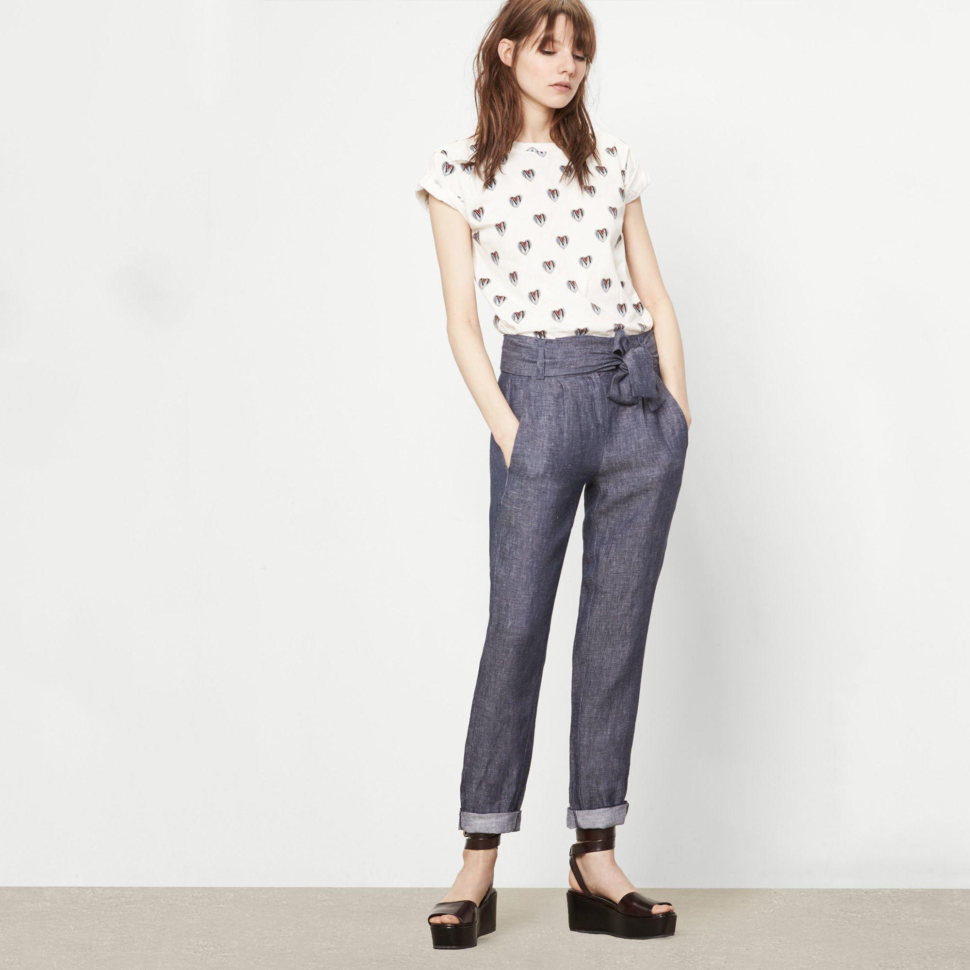 À MajeVêtements Parisien Et Pantalons Accessoires Porter UjLVpqSGzM