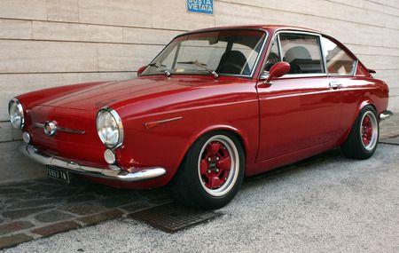 Fiat 850 Sport 1970 Fiat 850 Fiat 850 Sport Fiat 850 Sport