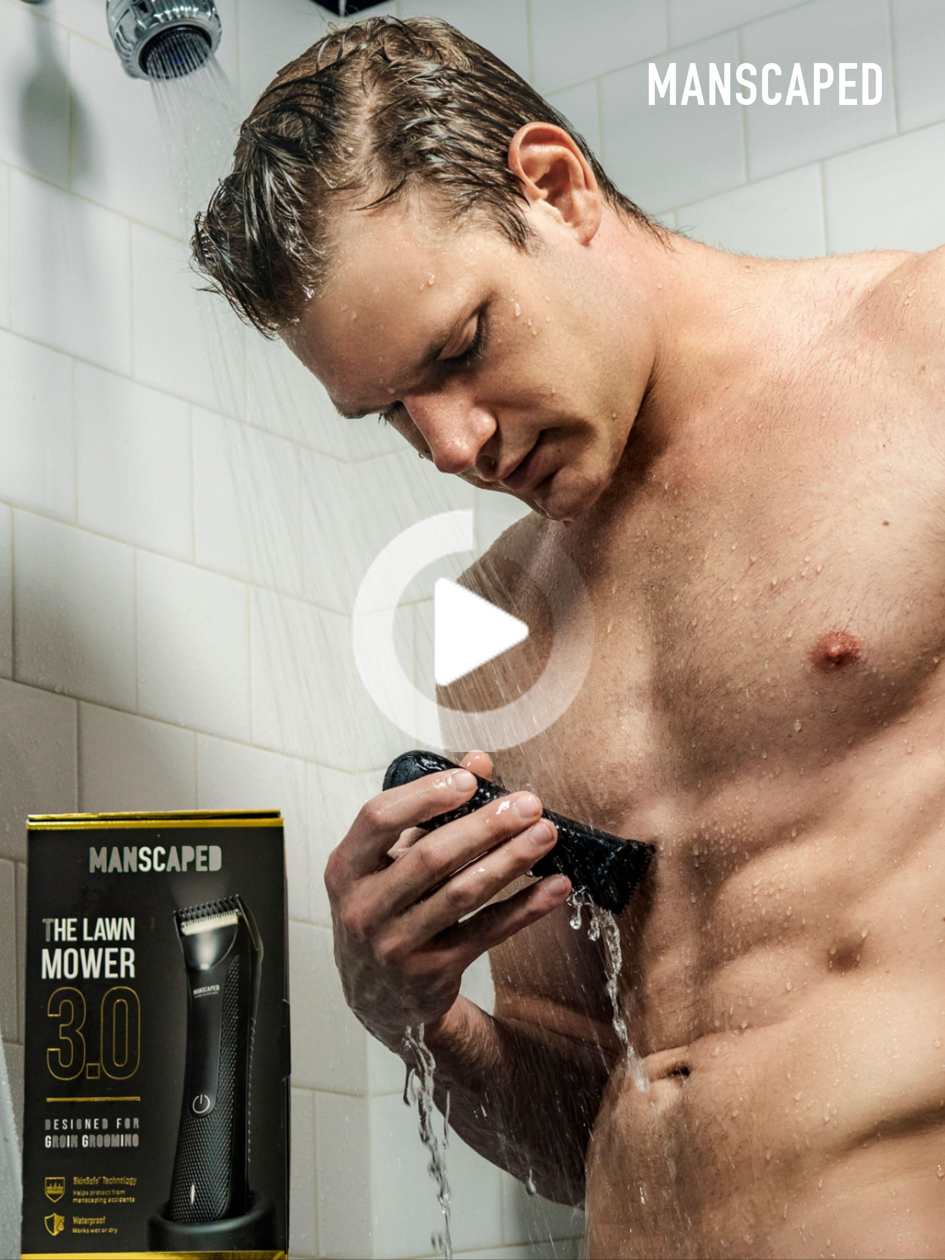 Styles pictures manscaping Hilarious photos