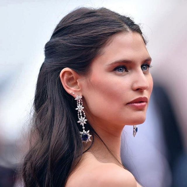 thank you @chopard for the dreamy jewels and the enchanted night! #imaluckygirl #cannesfilmfestival