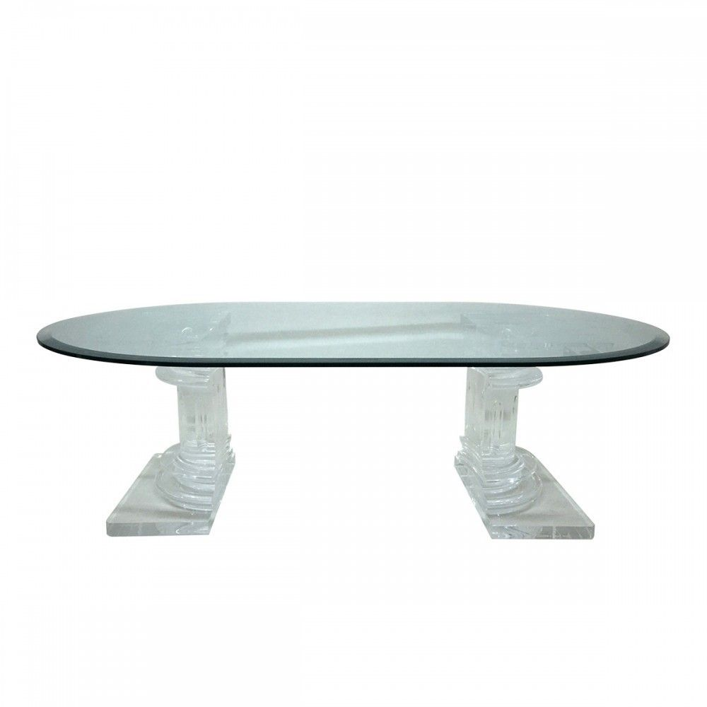 Located using retrostart.com > Coffee Table by Unknown Designer for FabianArt