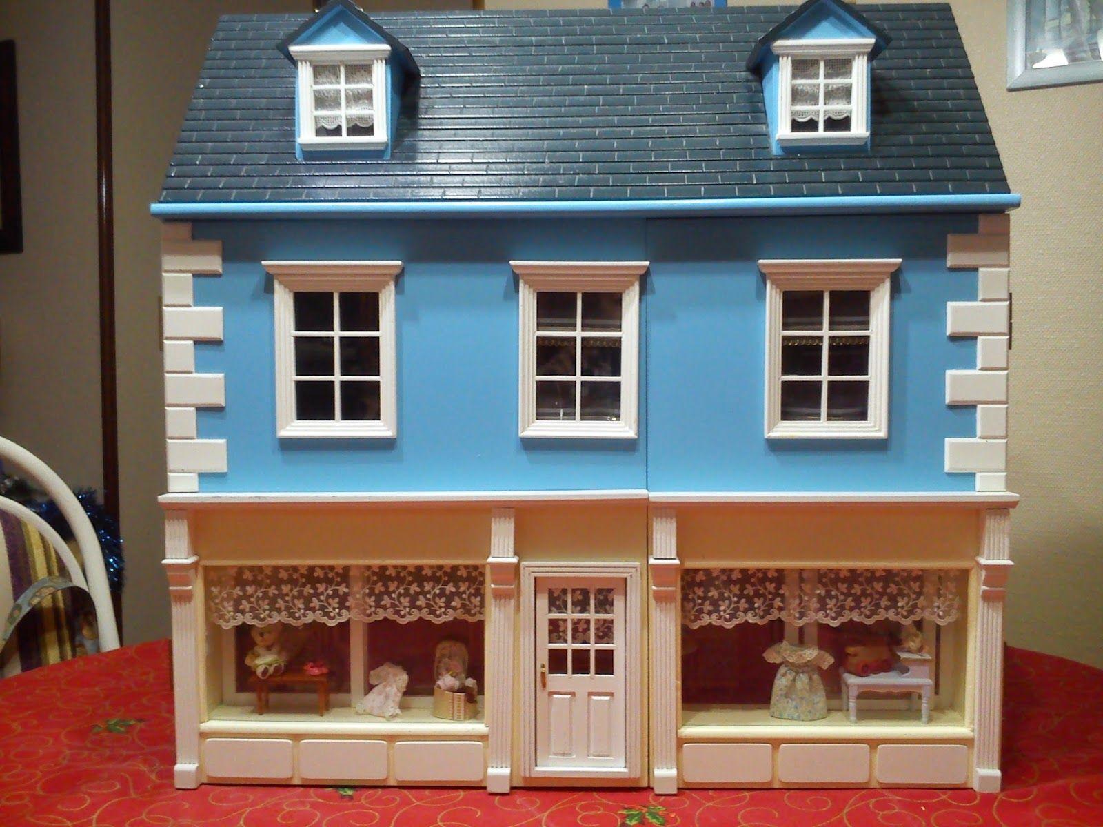 carmuchas artesania: CASA DE REBAJAS | mis miniaturas | Pinterest ...