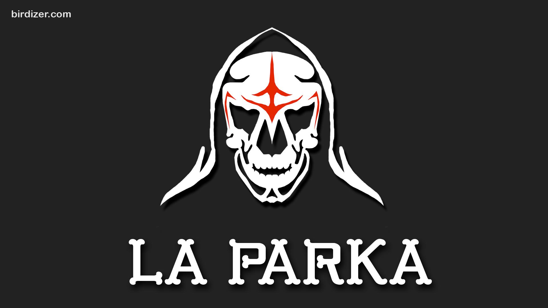 La Parka Máscara Wallpaper En 2019 Cumpleaños Lucha Libre