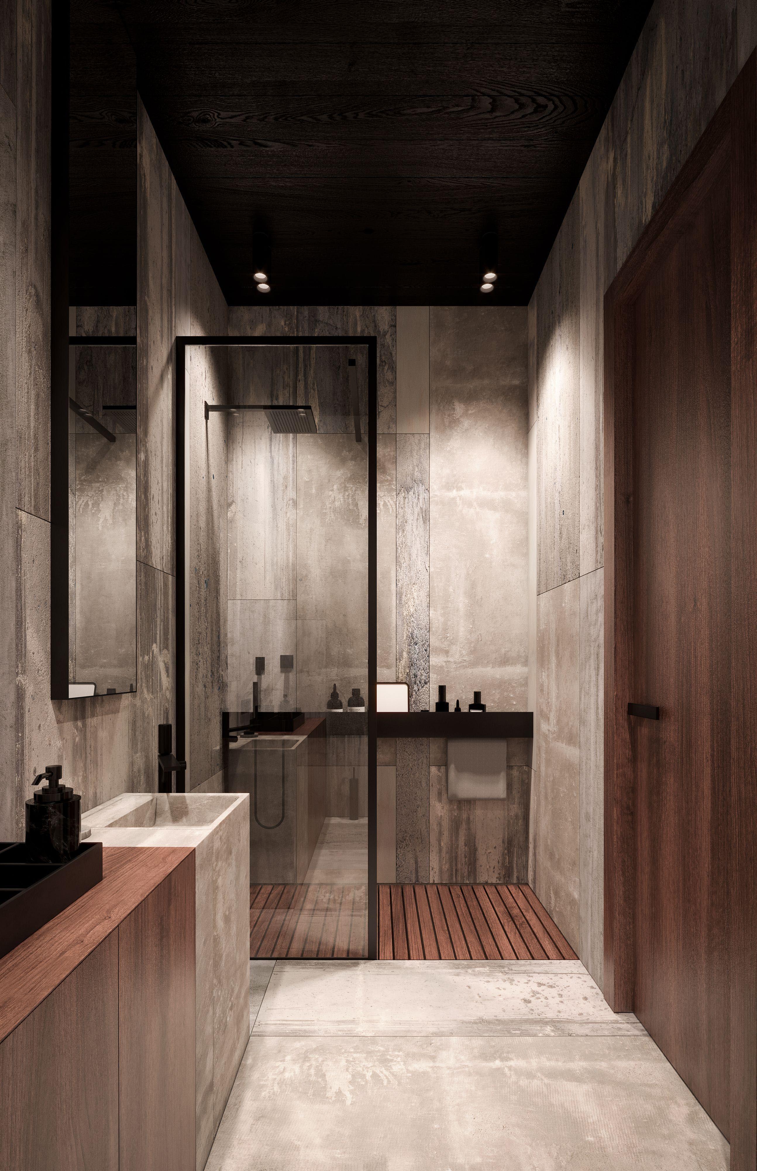 Real Home Inspiration Raised Ranch Bathroom Remodel Ideas To Inspire You Ideyi Dlya Vannoyi Kimnati Dizajn Inter Yeru Vanni Kimnati
