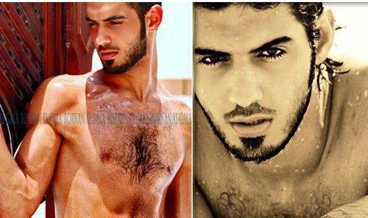 www. arab behaarte modelle naked
