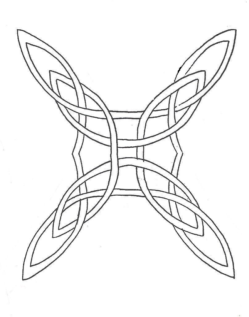 celtic   Dibujos y plantillas para imprimir/ Prints & Patterns by ...