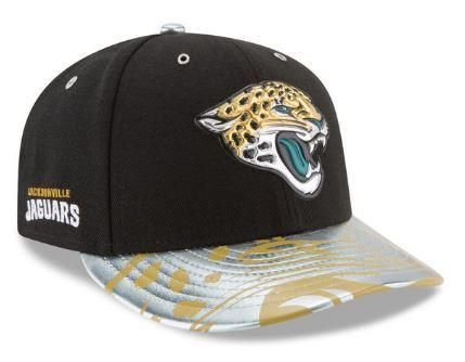 NFL Jacksonville Jaguars New Era 2017 Draft Spotlight Low Profile 59Fifty  Fitted Hat b6346eac9