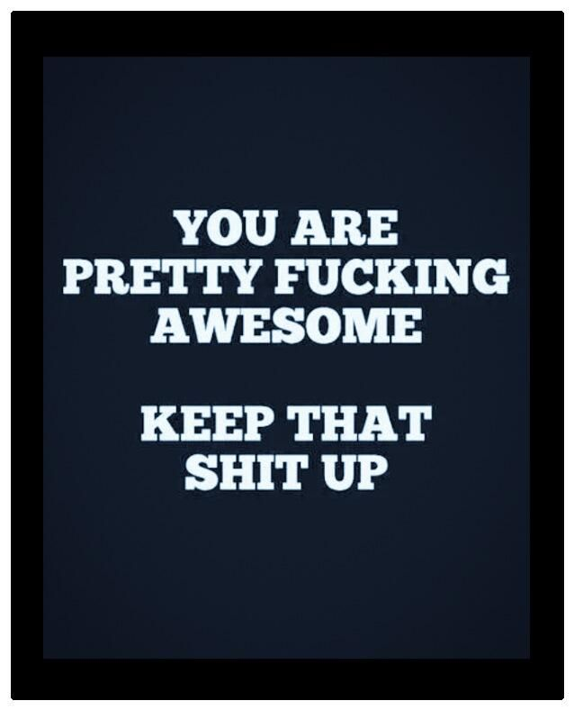 I Would Love To Have This On A Card And Hand It Out To People That